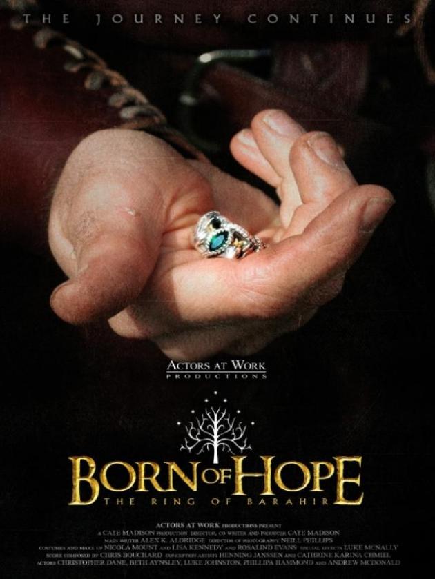 Nascido da esperança (2009)