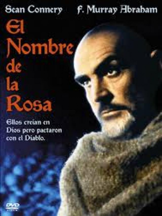 O Nome da Rosa (1986)