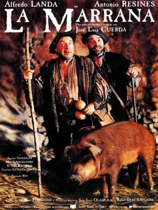 O Porco (1992)