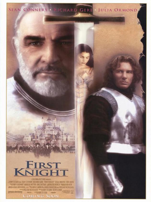 O Primeiro Cavaleiro (1995)