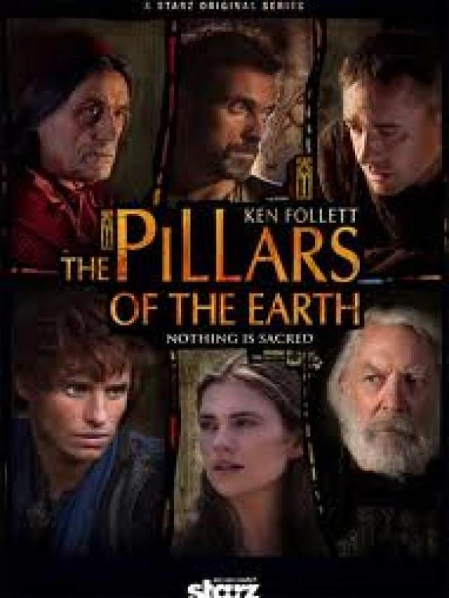 Os pilares da Terra (2010)