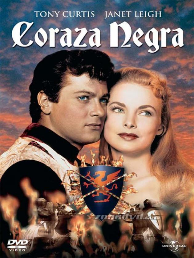 Peitoral Negro (1954)