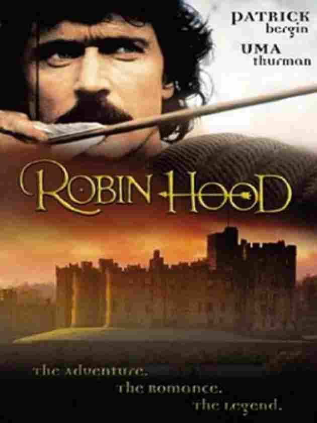 Robin Hood, el magnífico (1991)