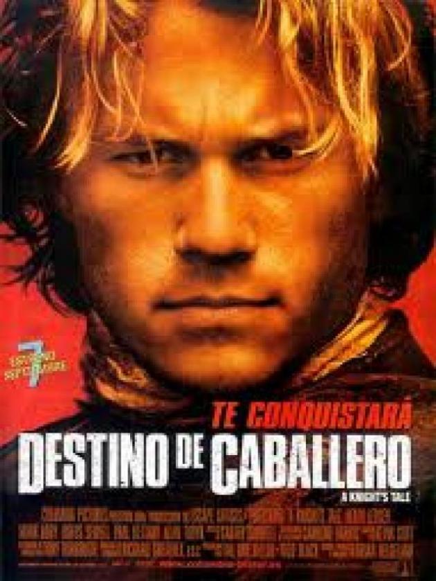 Schicksal eines Ritters (2001)