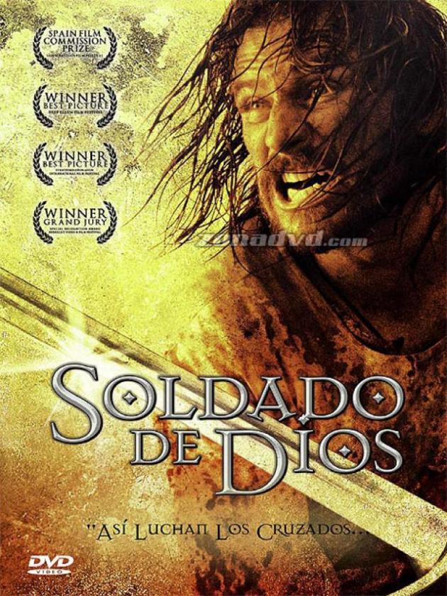 Soldado de Deus (2005)