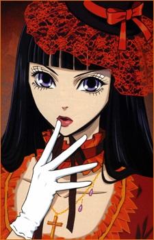 Sunako Nakahara.