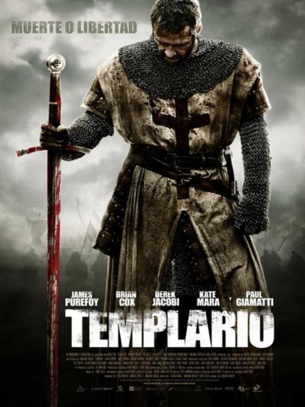 Templar (2011)
