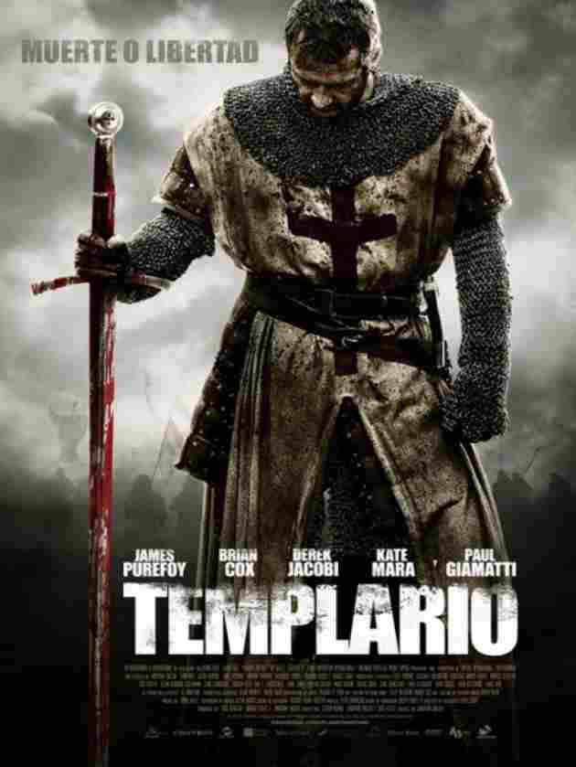 Templario (2011)