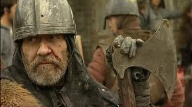 The best movies set in the middle ages