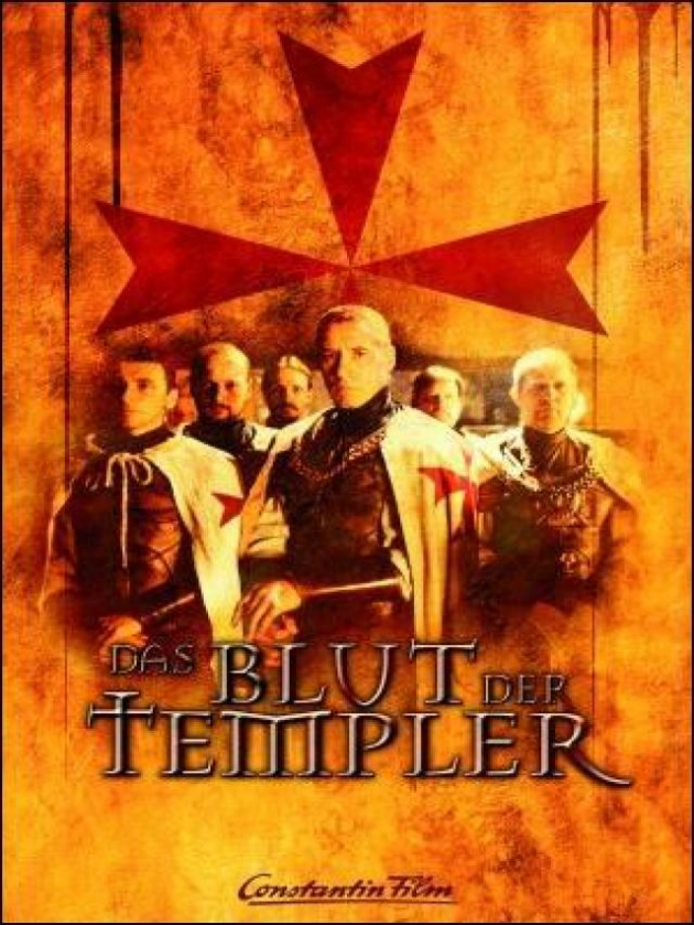 The Blood of the Templar (2004)