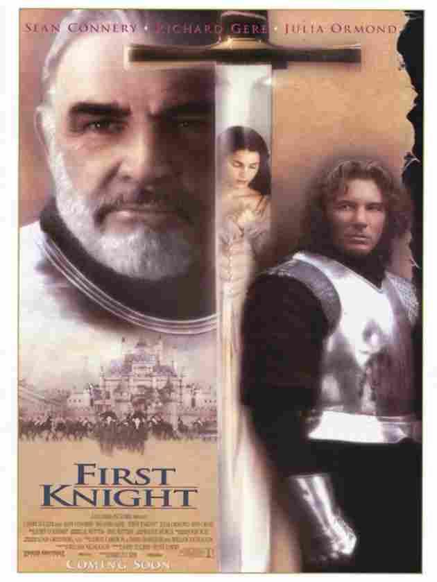The first gentleman (1995)