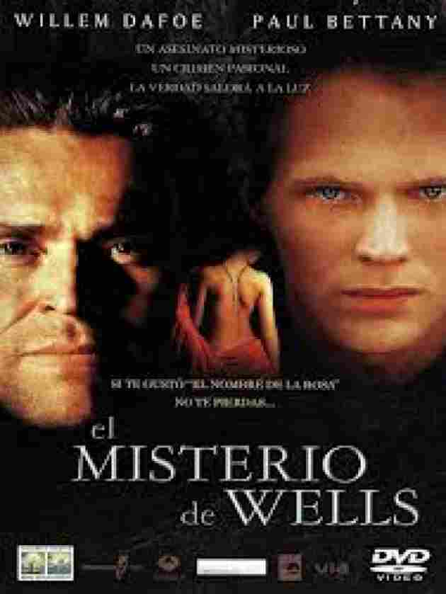 The Mystery of Wells (2003)