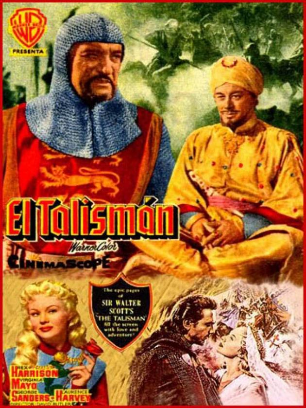 The talisman (1954)