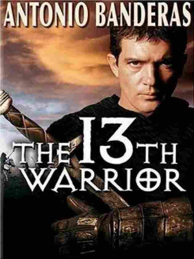 The Warrior Nº13 (1999)