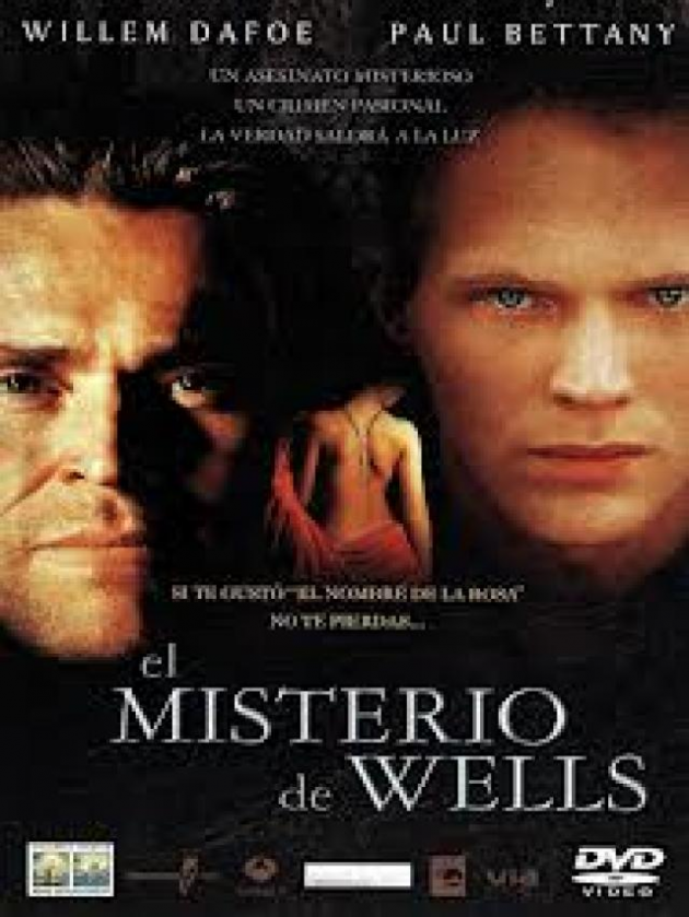 The Wells Mystery (2003)