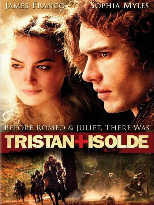 Tristán e Isolda (2006)