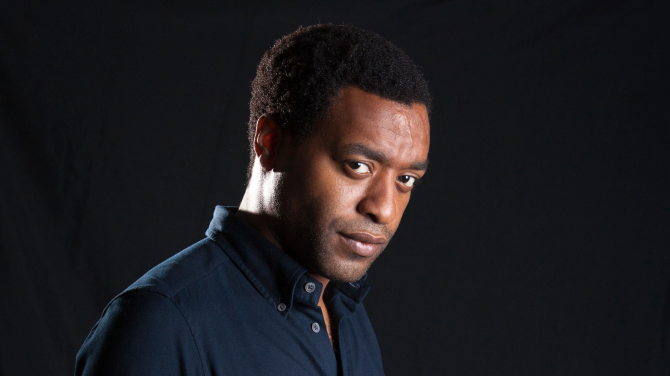 Chiwetel Eijofor