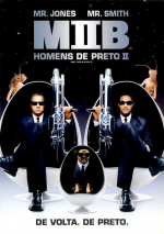 MIB: Homens de Preto II