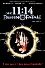 Ore 11,14 – Destino fatale