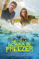 Put Nonna in the Freezer