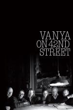 Vanja auf der 42. Straße