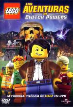 LEGO: Las aventuras de Clutch Powers