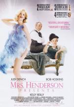 Mrs. Henderson presenta