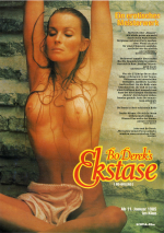 Bo Derek's Ekstase