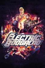 Электрическое Бугало: Дикая, нерассказанная история Cannon Films