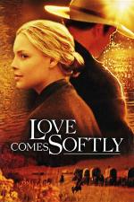El amor llega suavemente