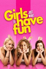 Las chicas solo piensan en divertirse