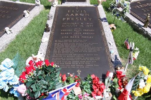 エルビス・プレスリー(1935-1977)