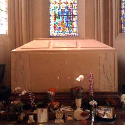 マイケル・ジャクソン(1958-2009)