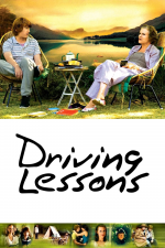 Driving Lessons - Mit Vollgas ins Leben