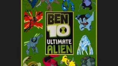 Os melhores alienígenas em Ben 10 Ultimate Alien