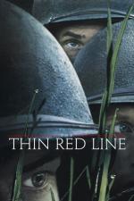 Cienka czerwona linia