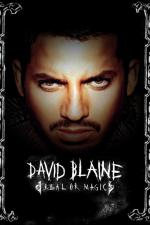 David Blaine, Magie ou réalité