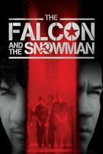 Der Falke und der Schneemann