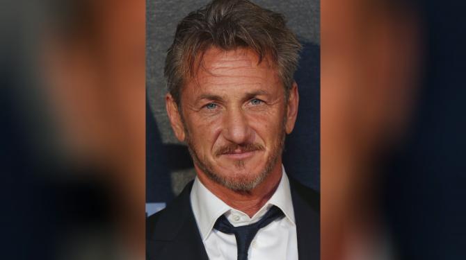 Najlepsze filmy Sean Penn