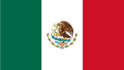 Penyanyi Meksiko terbaik