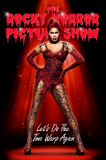 The Rocky Horror Picture Show: Let's Do the Time Warp Again