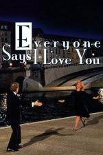 Todos Dizem Eu Te Amo