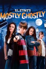 Fantasmas a mogollón