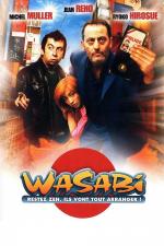 Wasabi: El trato sucio de la mafia