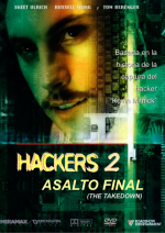 Hackers 2: Asalto Final (The Takedown)