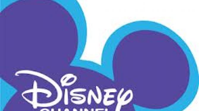 Aktris Disney terbaik