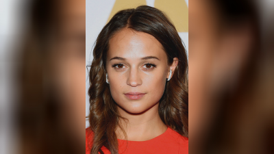 Best Alicia Vikander movies