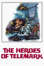 Os Heróis de Telemark