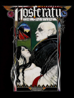 Nosferatu, vampiro de la noche