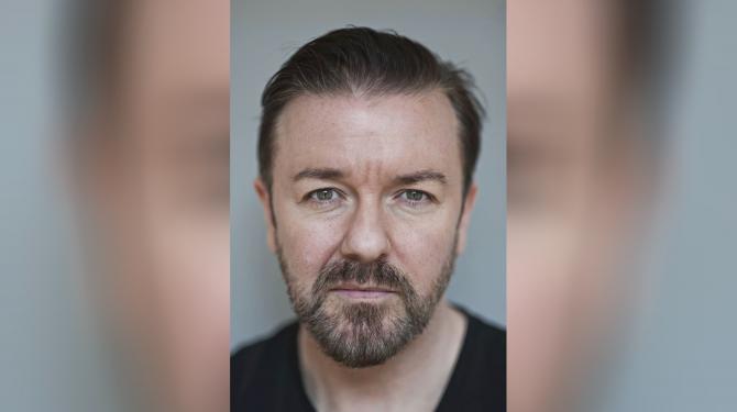 Las mejores películas de Ricky Gervais